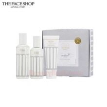 THE FACE SHOP The Therapy Special Set 3items [William Edwards Edition],THE FACE SHOP,Beauty Box Korea